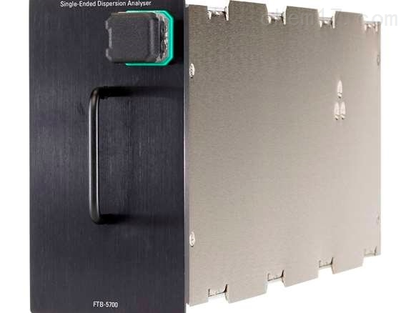 FTB-5700 - 单端色散分析仪