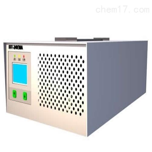 3KW智能充电机