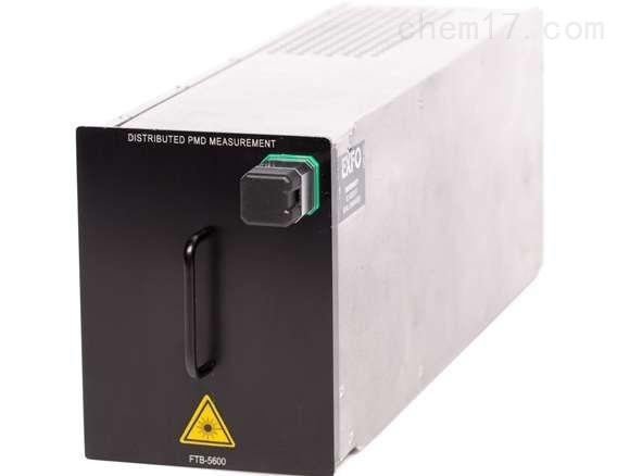 FTB-5600 - 分布式PMD分析仪