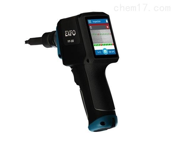 FIP-500 - 光纤端面检测器