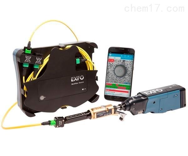 ConnectorMax MPO连接器测试