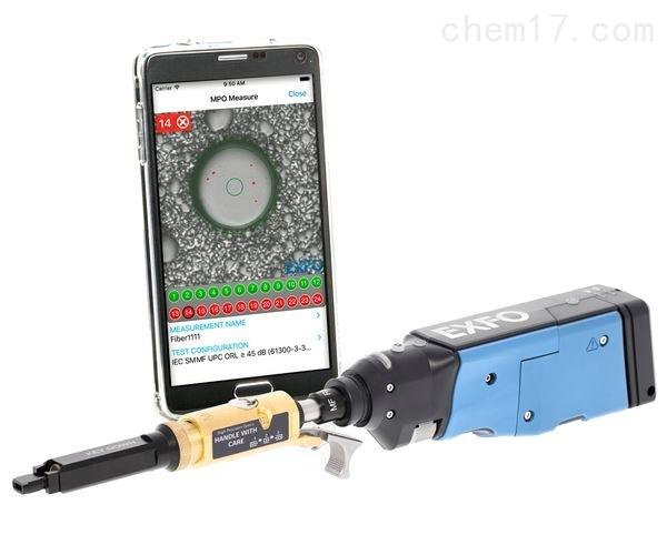 FIPT-400-MF - 自动的多纤芯检测