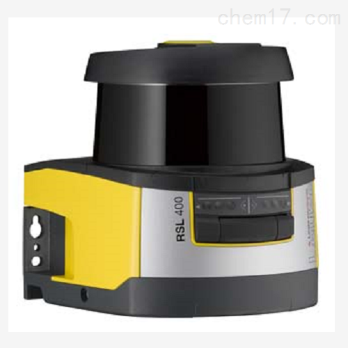 德国劳易测LEUZE安全激光扫描仪