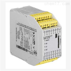 MSI 410-01德国劳易测LEUZE安全控制器