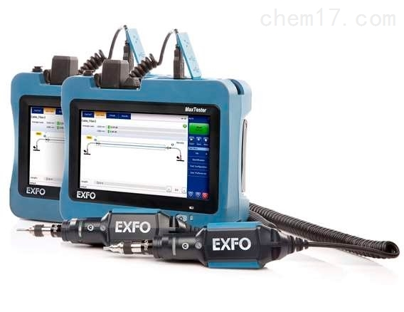 MaxTester 940/945 - 电信公司用OLTS