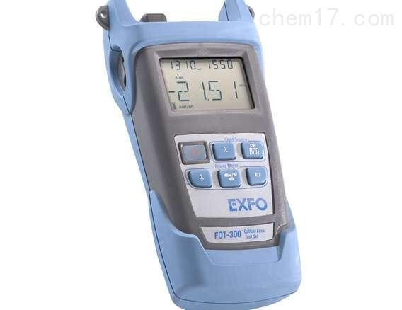 FOT-300 - 光损耗测试设备