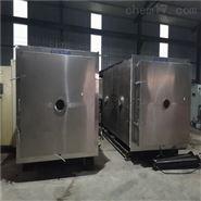 二手药用真空冷冻干燥机2012年出厂