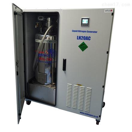-196度液氮生物冰箱超低温液氮发生器