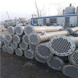 常年供应二手高压壳管式冷凝器