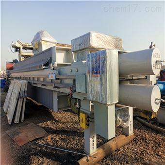 二手废水压滤机