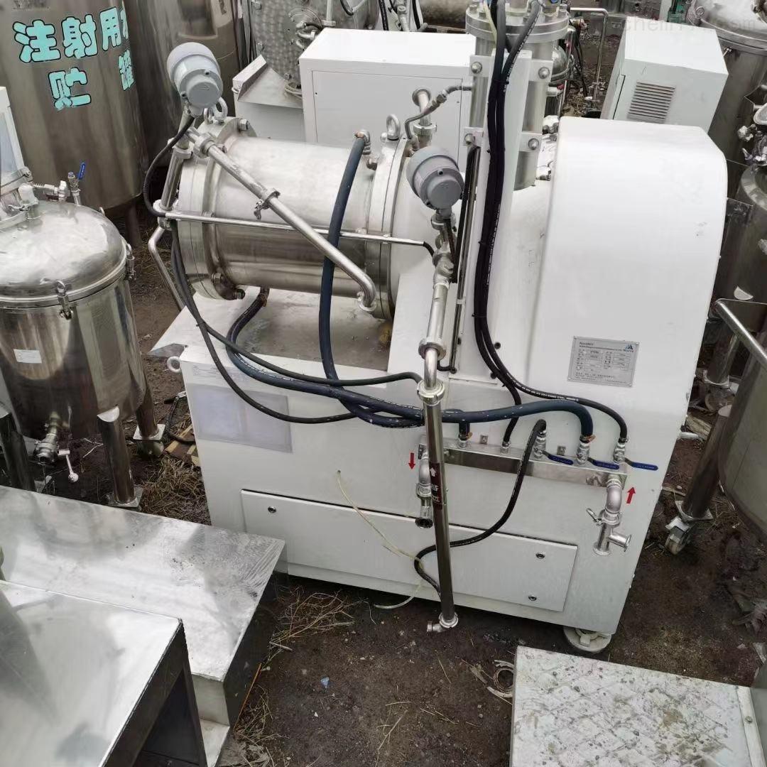 二手40升陶瓷纳米研磨机
