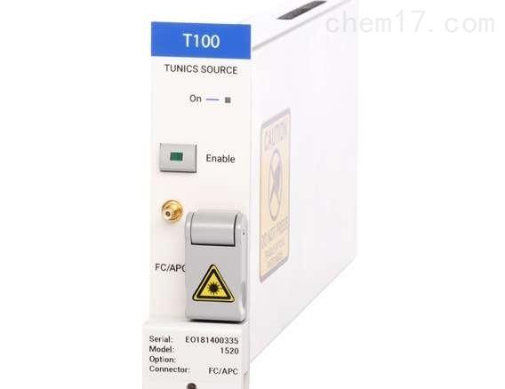 OSICS T100 - 可调谐激光模块
