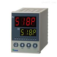 程序控溫AI-518P溫度控制器