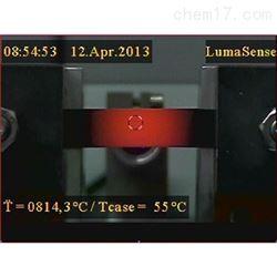 Lumasense Impac 6-TV红外测温仪
