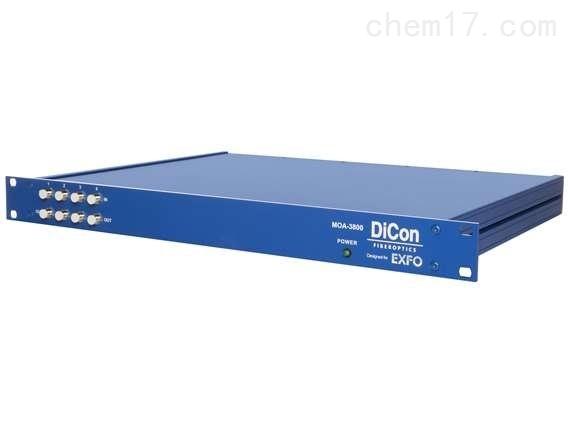 MOA-3800 - 可变光衰减器