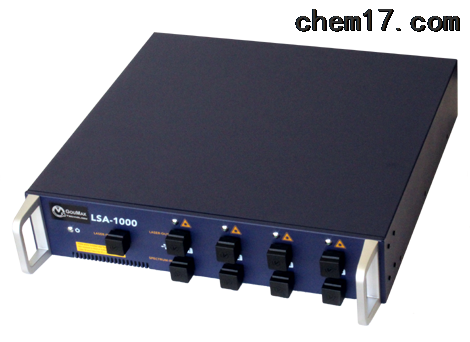 LSA-1000 SpeScan数据采集分析系统