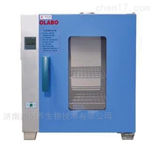 欧莱博电热恒温干燥箱