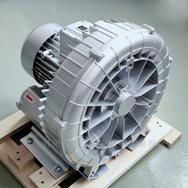 1.3kw工业高压风机