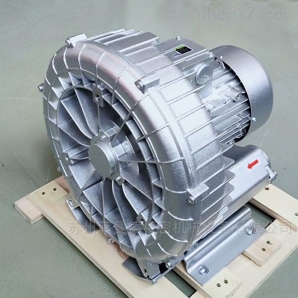 1300w单叶轮高压风机