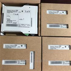 E+H热电阻TR10-ABB1CDSX42原厂授权正品现货