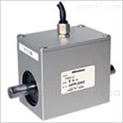 日本minebea非接触式小型扭矩传感器
