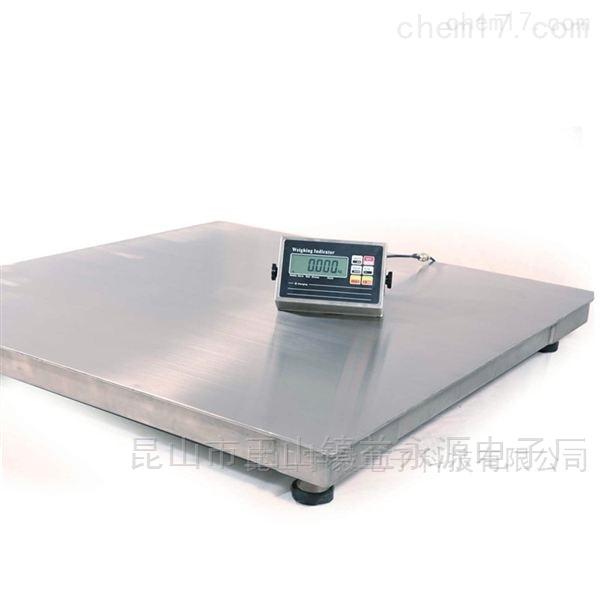 5吨计重电子地磅秤