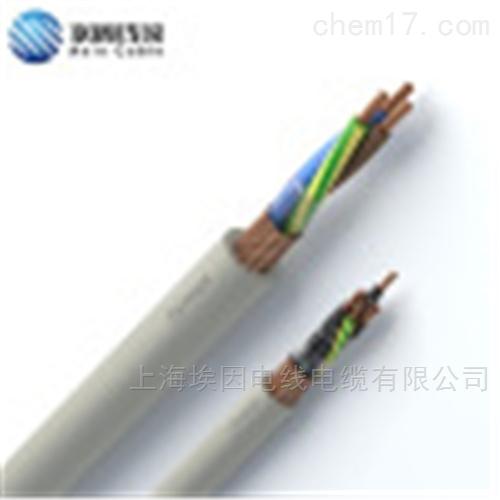 埃因直供 低烟无卤阻燃电缆 德国工业电缆