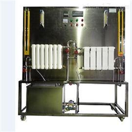 ZRX-17394散热器热工实验装置