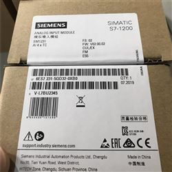6ES7231-5QD32-0XB0大同西门子S7-1200PLC模块代理商