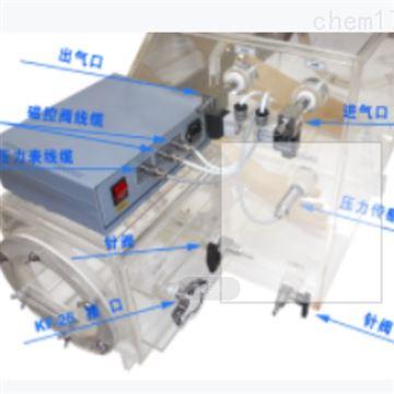 VGB-2Y壓力控制手套箱