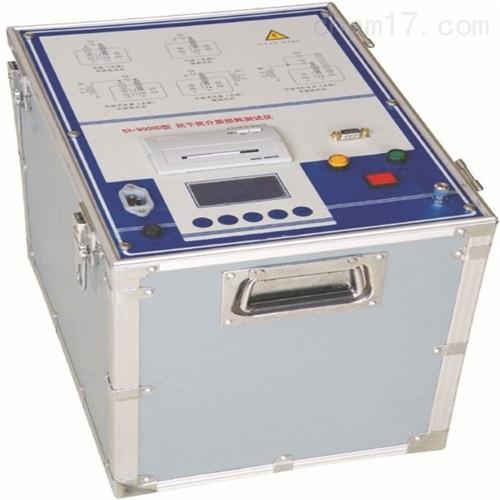 JS-E变频介质损耗测试仪