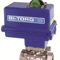 IS-3PT-02-100-E-A-4BI-TORQ电动执行机构球阀BI-TORQ自动球阀