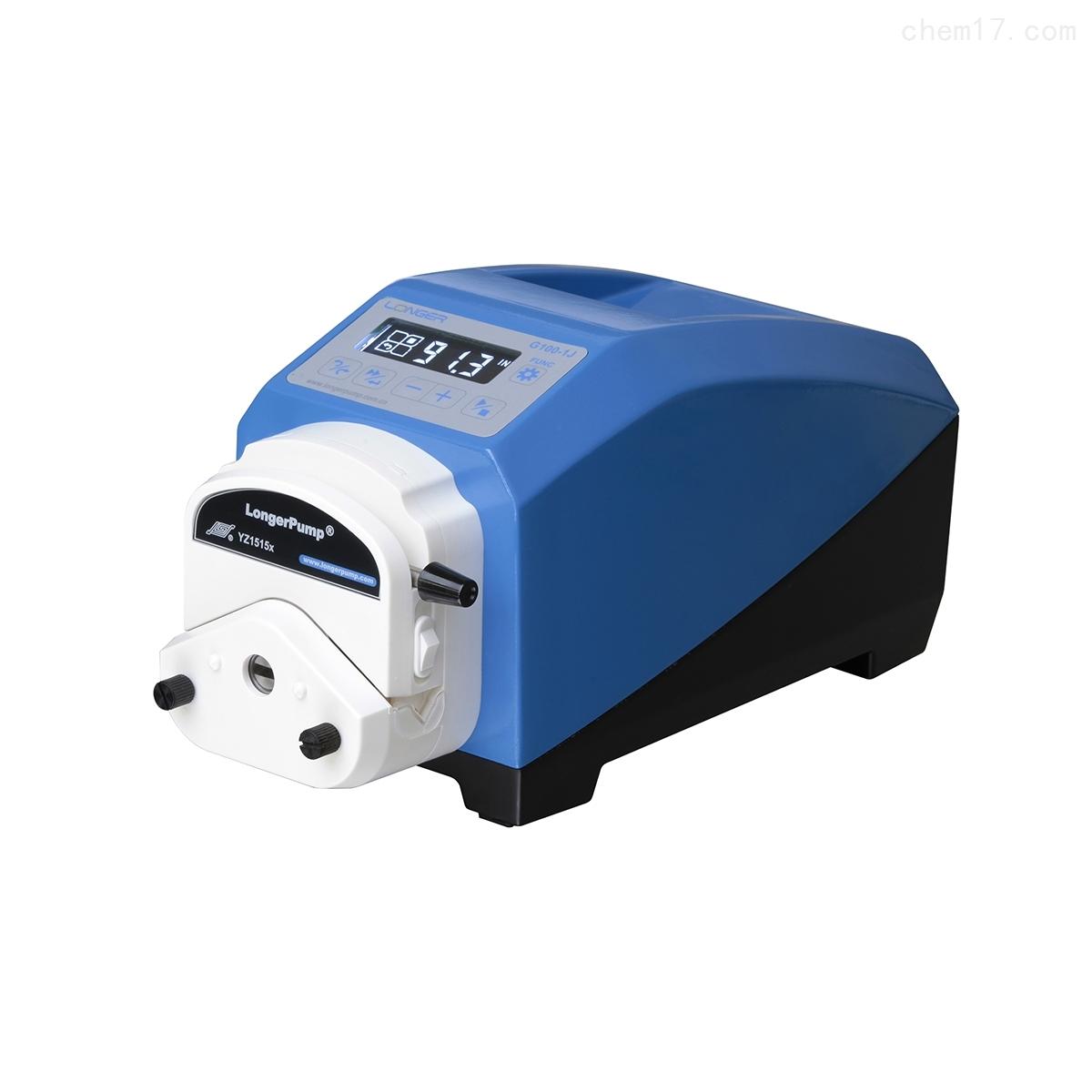 兰格国产工业蠕动泵 全型号