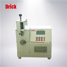 耐折叠疲劳强度试验机 按键式纸张耐折度仪