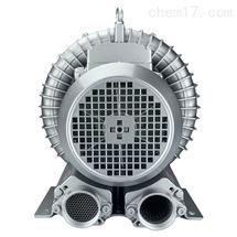 1.5KW單葉輪高壓鼓風機