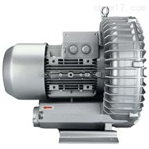 5.5KW自动上料烘干机配套高压风机