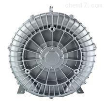 7.5KW工業漩渦式高壓鼓風機