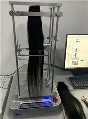 上海保圣头发顺滑度梳理仪