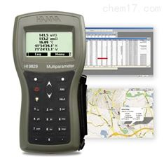 哈纳HI96735总硬度浓度测定仪哈纳代理