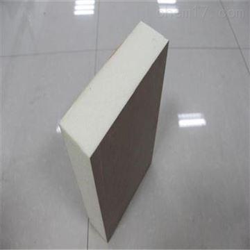 1200*6007公分阻燃聚氨酯保温板厂家发布新价格