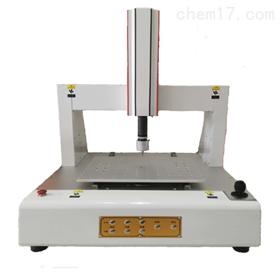 全自动CNC按键荷重曲线试验机
