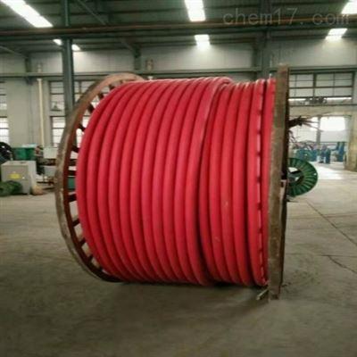MYPTJ6/10KV矿用监视型电缆 结构 外径
