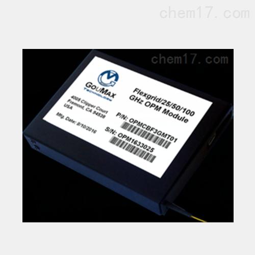 Flexgrid 光学监测模块 (OPM)