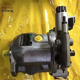 A10VSO100DRG/31R-PPA12N00力士乐油泵