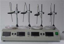 数显恒温多头磁力搅拌器