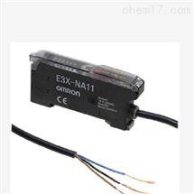E3NX-FAOMRON智能光纤放大器