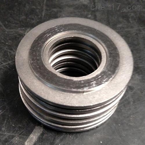 A型耐高温基本型金属缠绕垫
