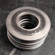 A型耐高溫基本型金屬纏繞墊