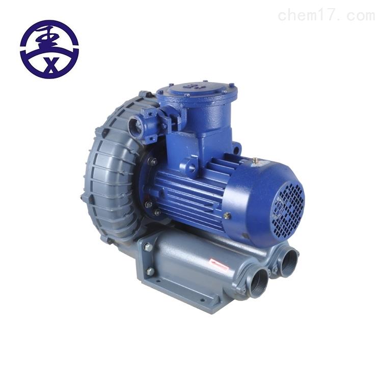 1.5千瓦防爆气泵
