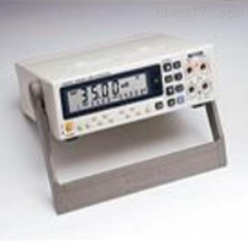 日本日置微电阻计